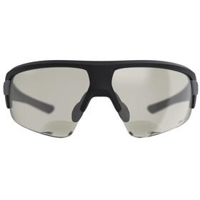 BBB Impulse Reader PH BSG-64PH Sports Glasses +2,5dpt, negro/transparente